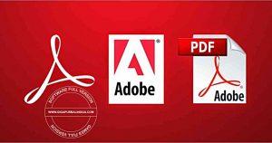 Adobe Acrobat PDF reader
